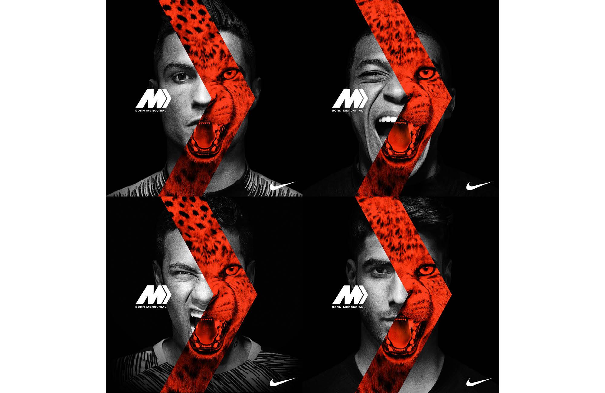 Nike – Born Merc - 4 of 4