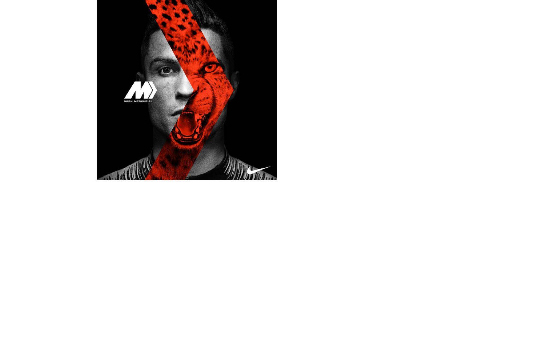 Nike – Born Merc - 1 of 4