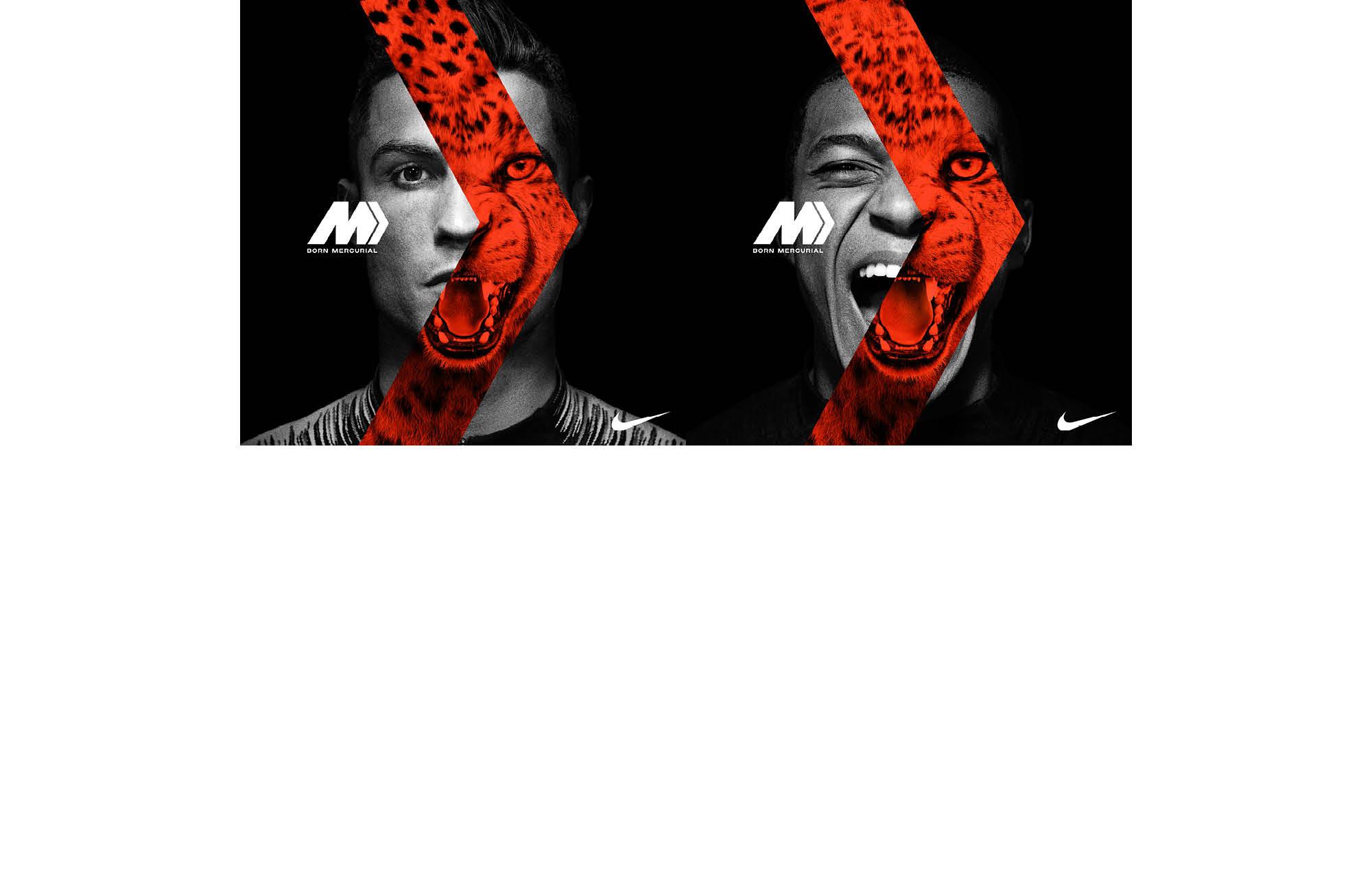 Nike – Born Merc - 2 of 4