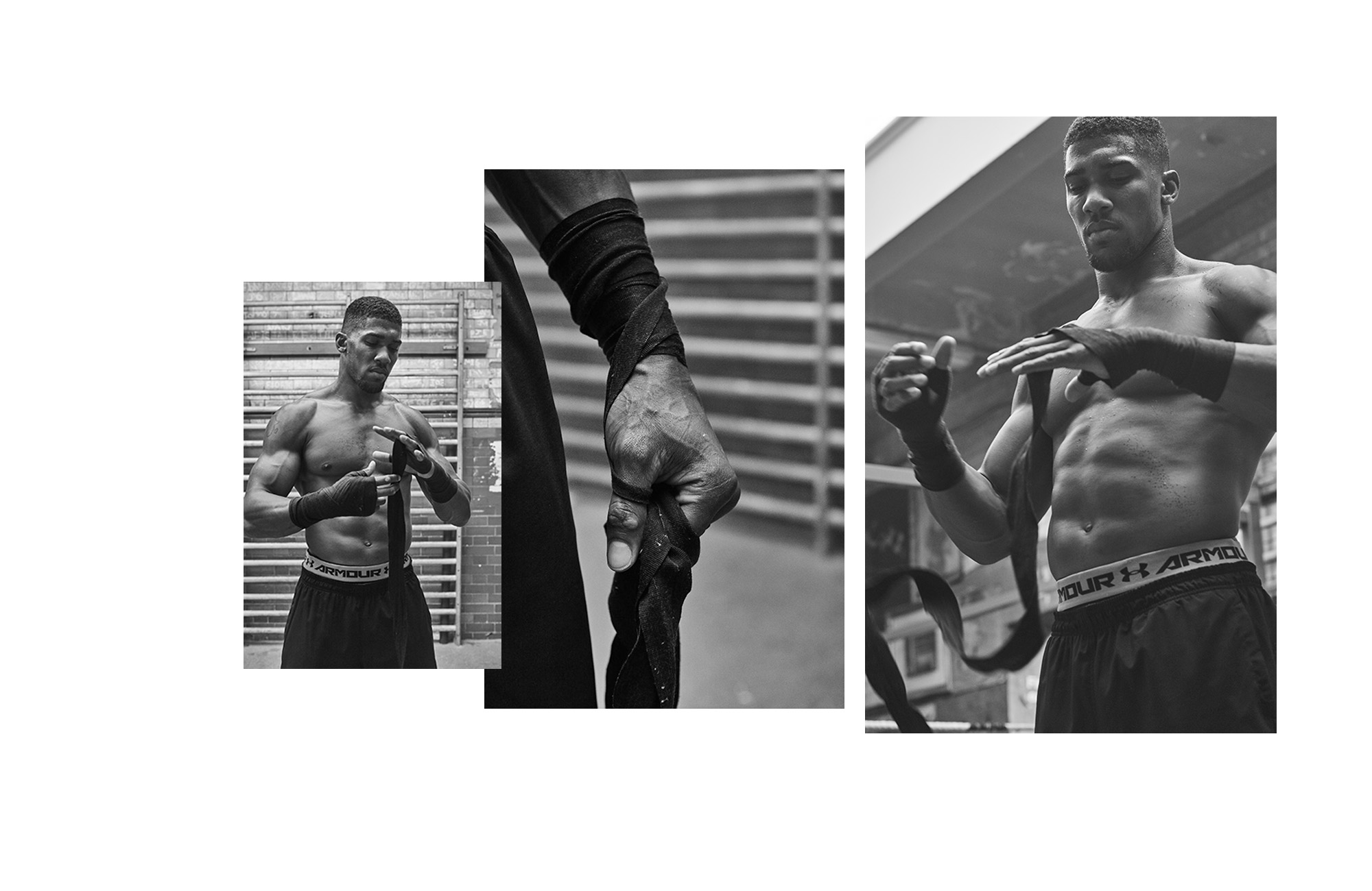 Anthony Joshua - 4 of 4