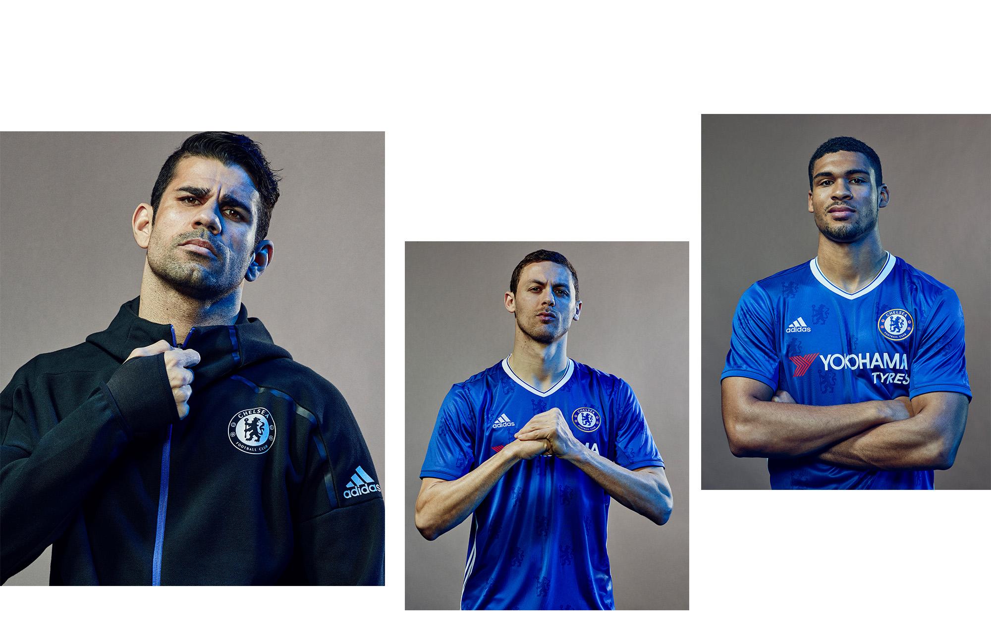 Super Chelsea - 5 of 6