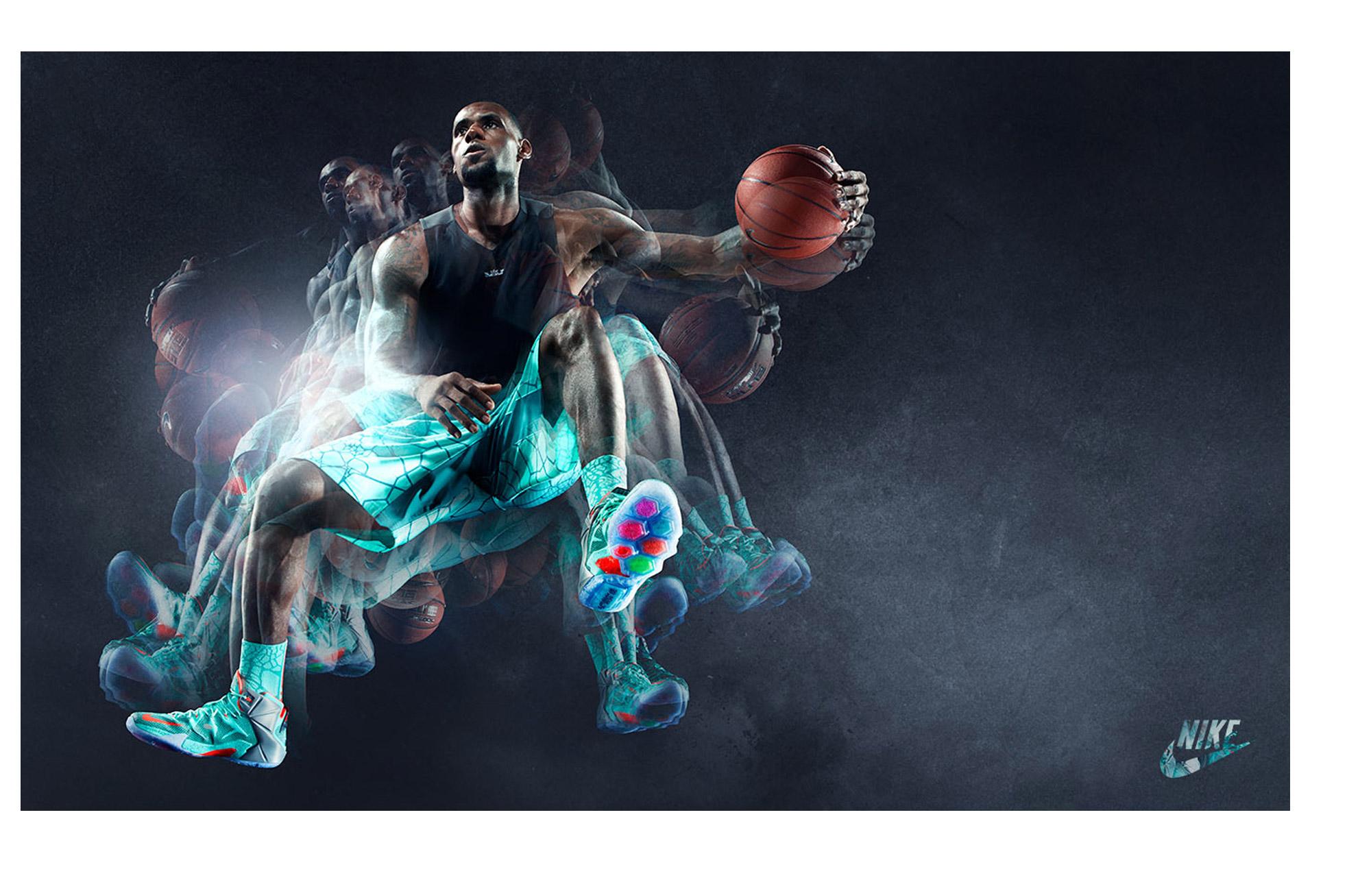 Nike Zoom - 1 of 2