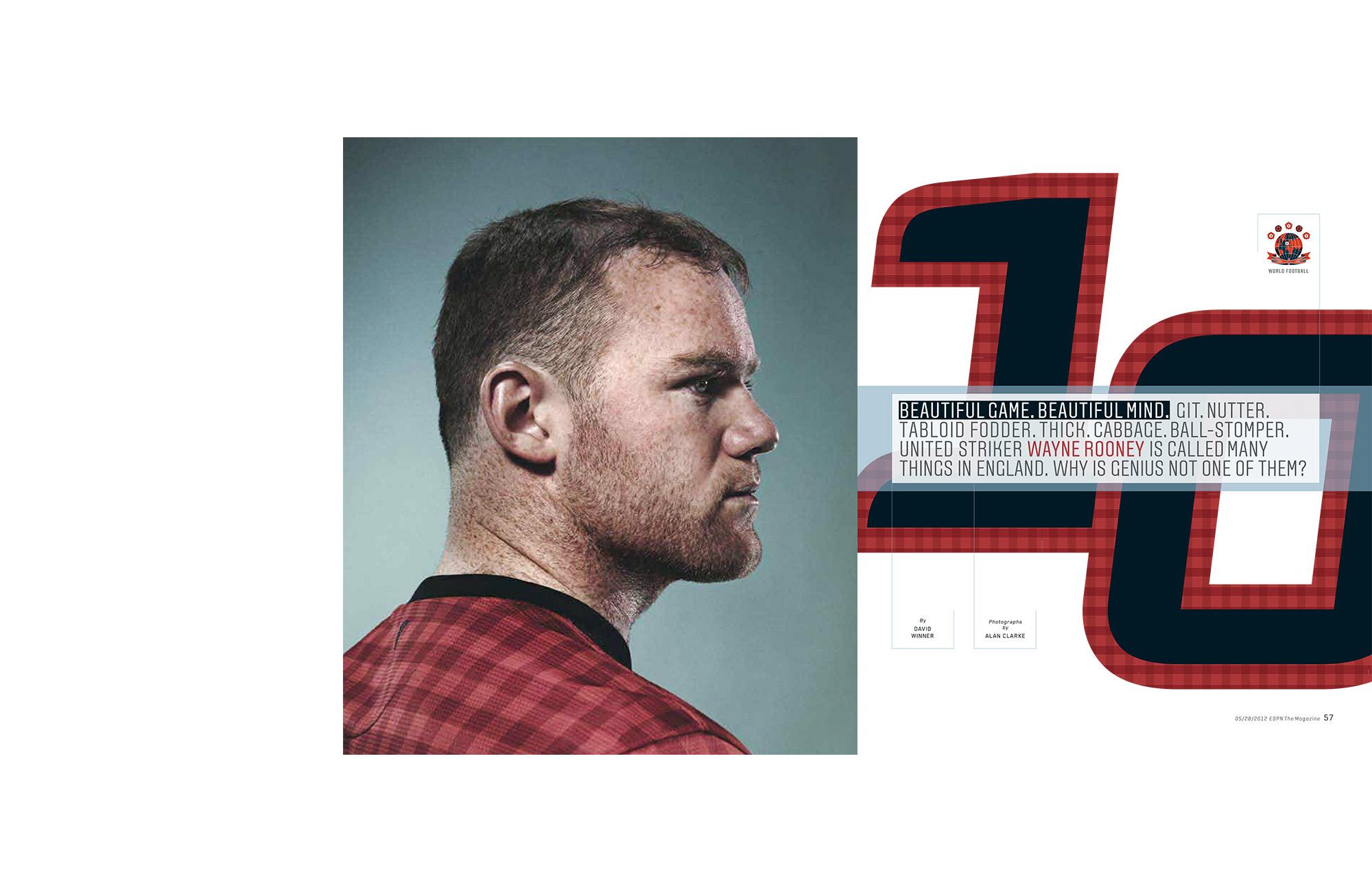 ESPN – Rooney - 1 of 1