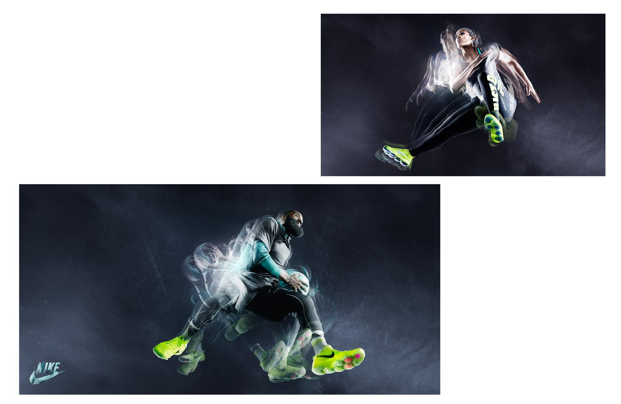Nike Zoom - 2 of 2
