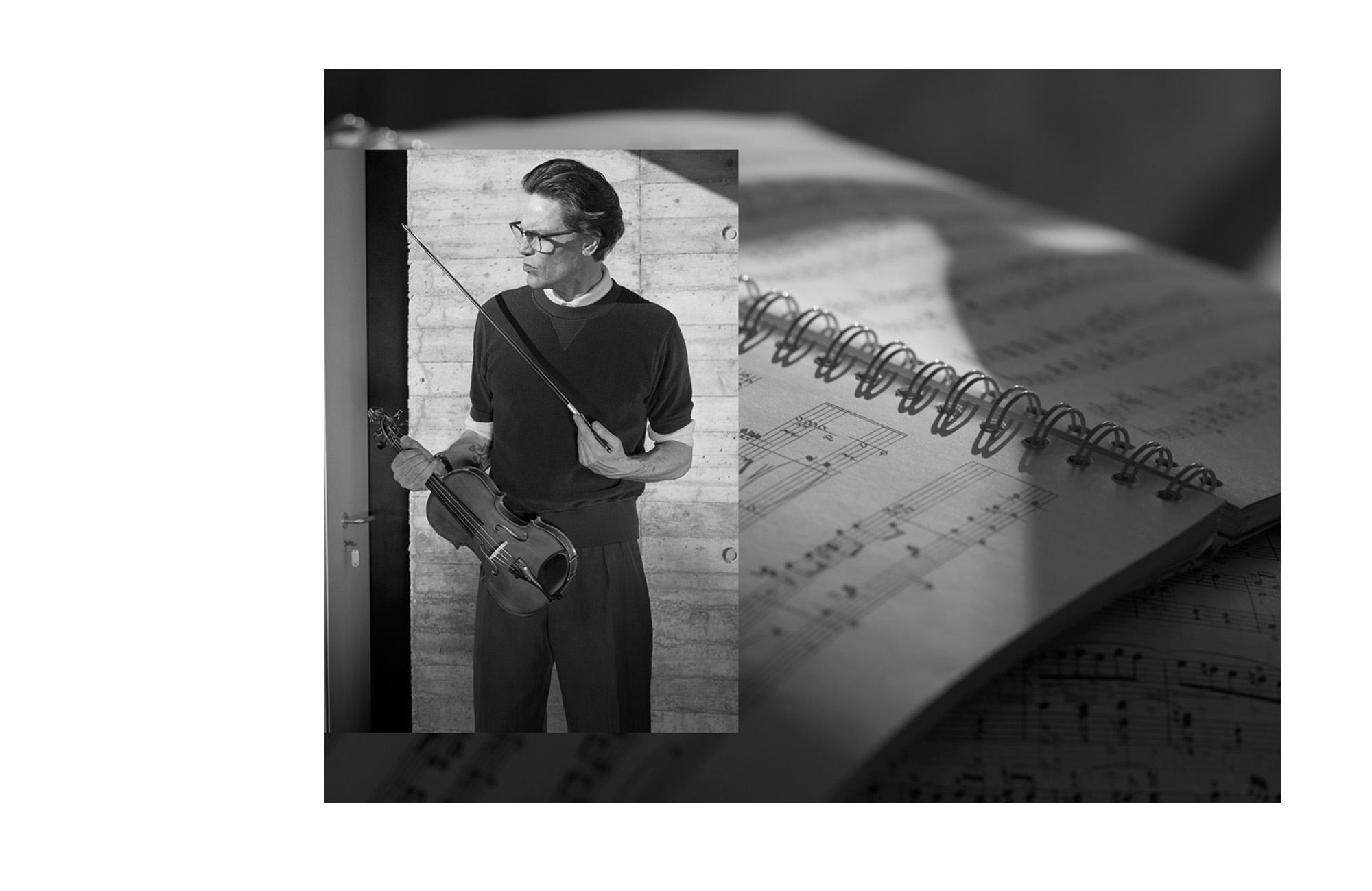 Esquire Magazine – Composer - 6 of 7