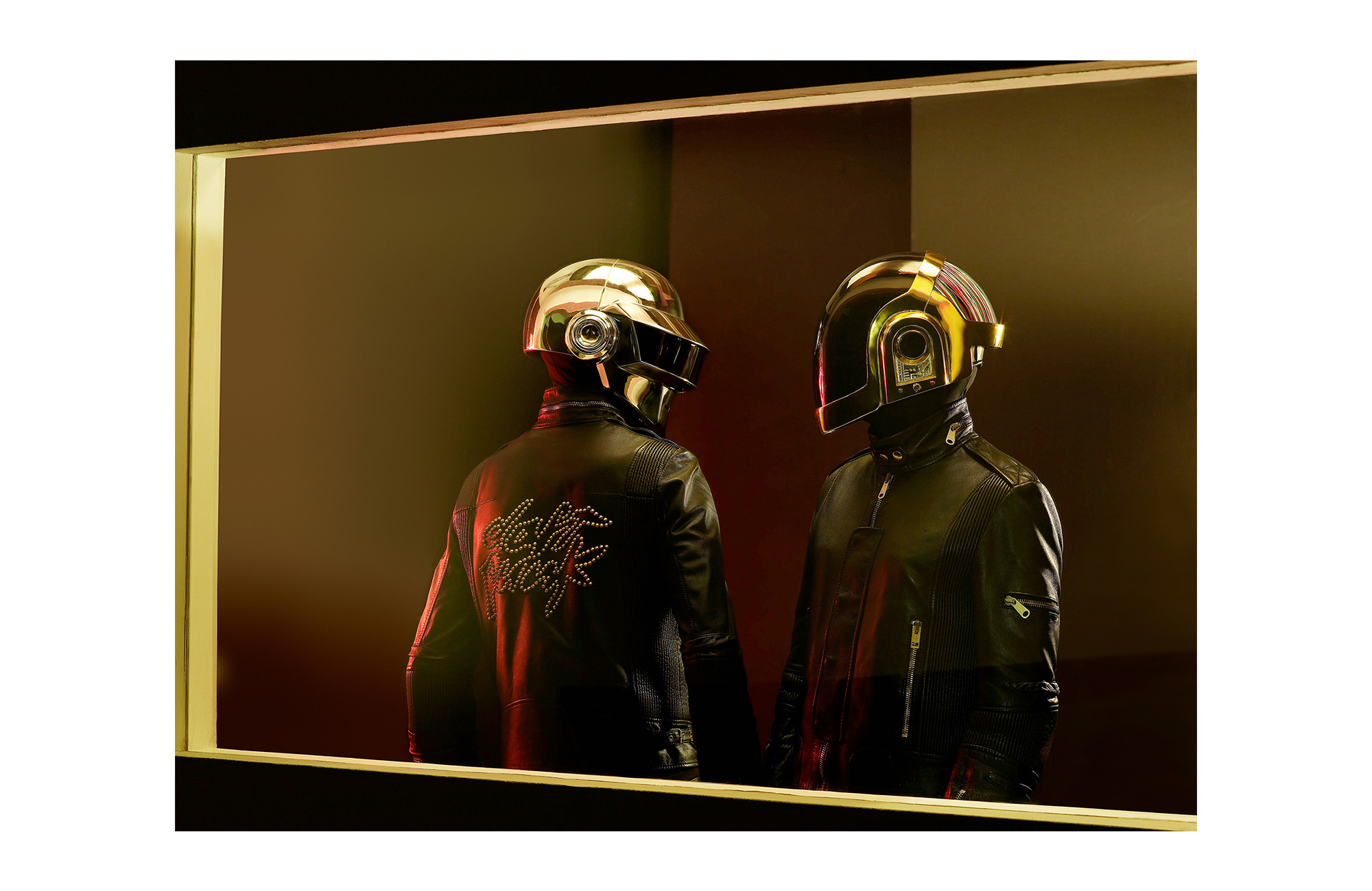 Daftpunk - 1 of 2
