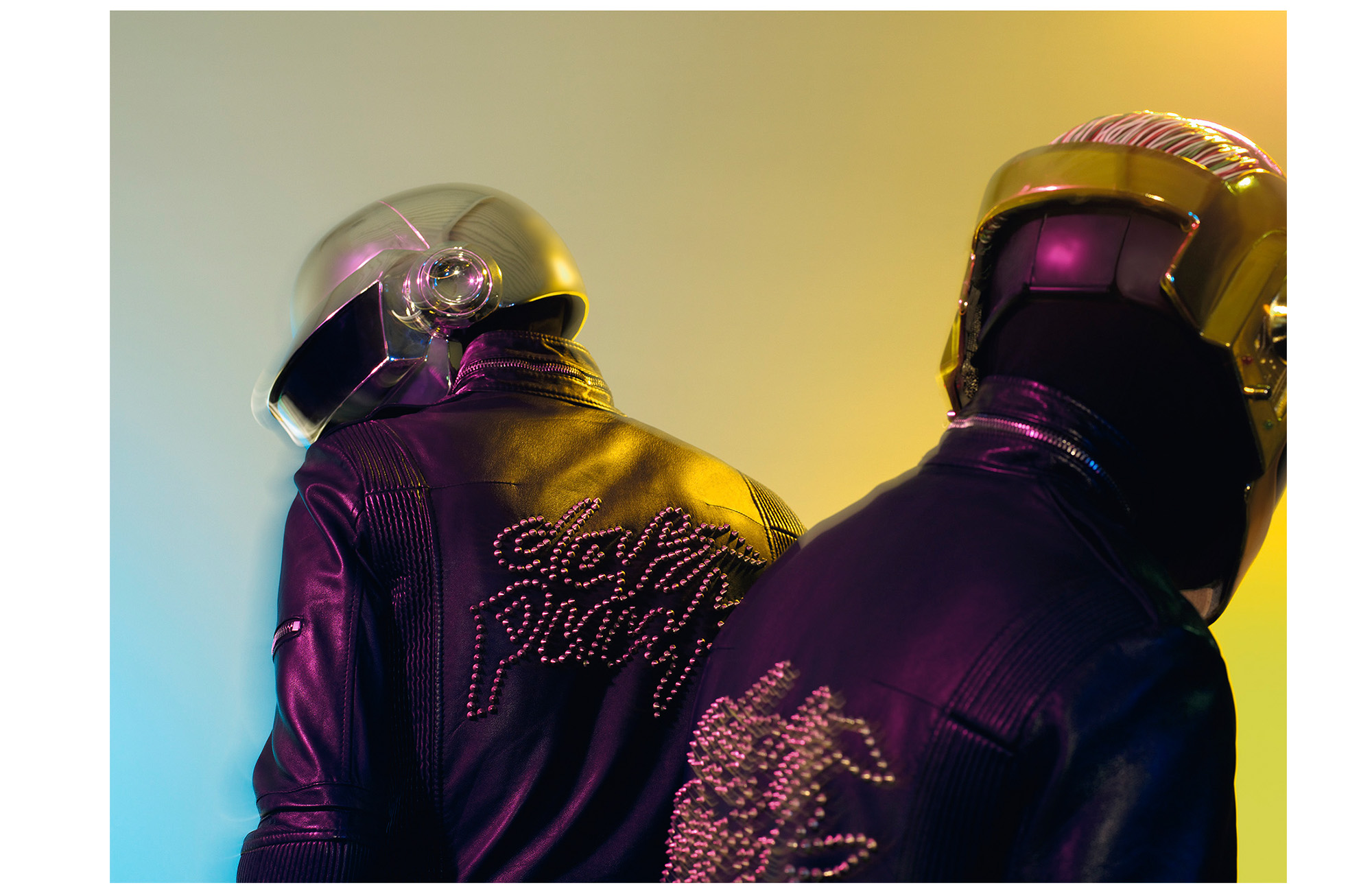 Daftpunk - 2 of 2