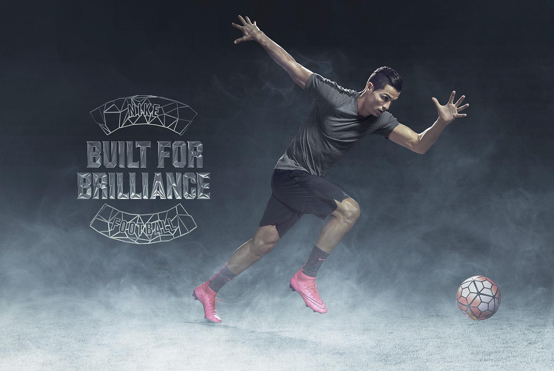 Nike Gear Up
