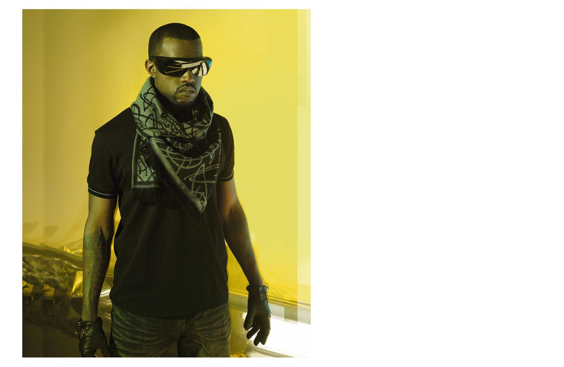 Kanye West - 1 of 1