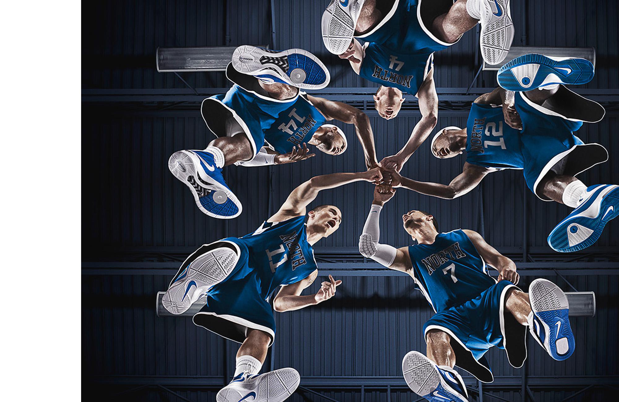 Nike Hoops - 4 of 4