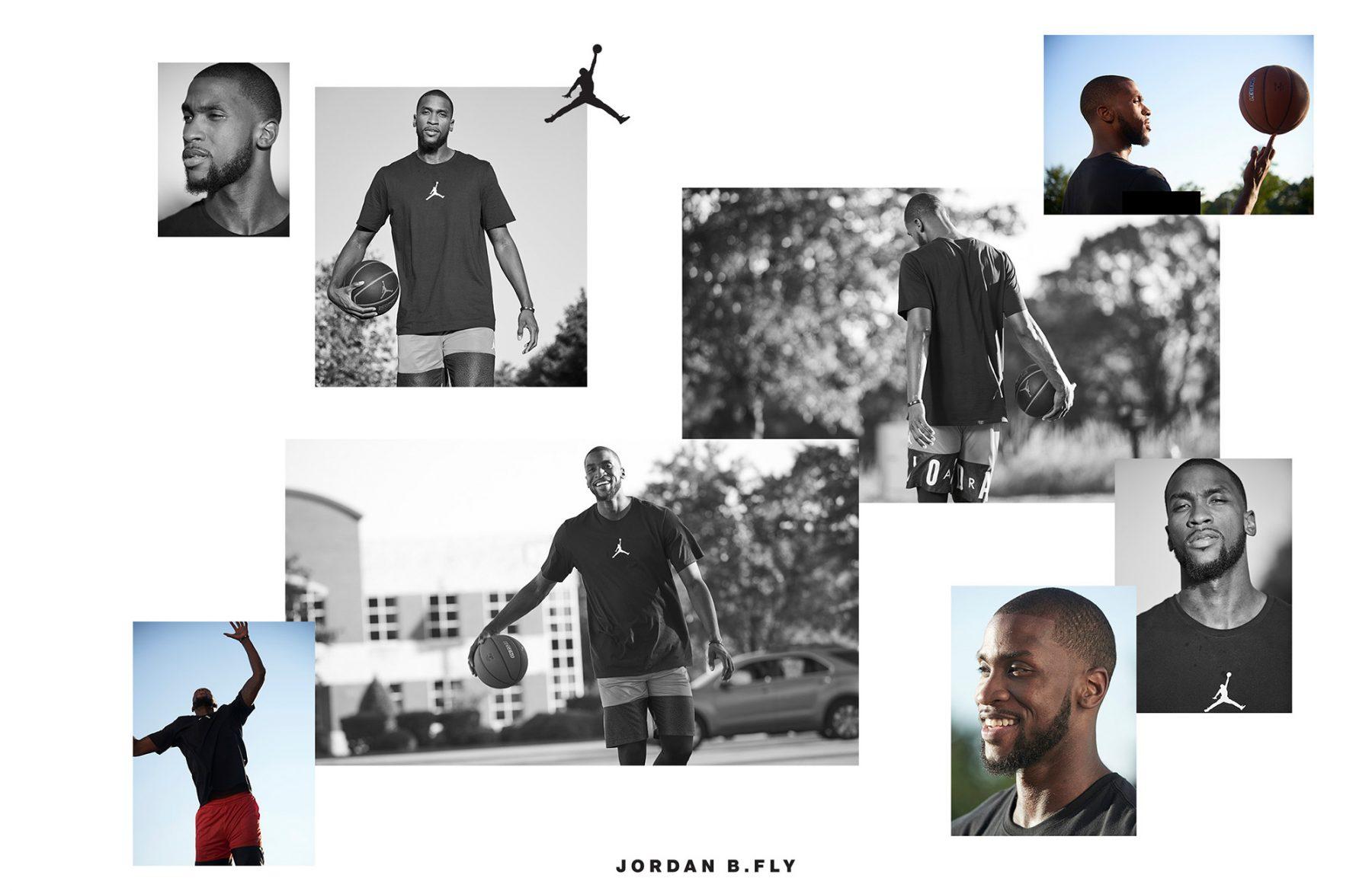 Nike Jordan B-Fly