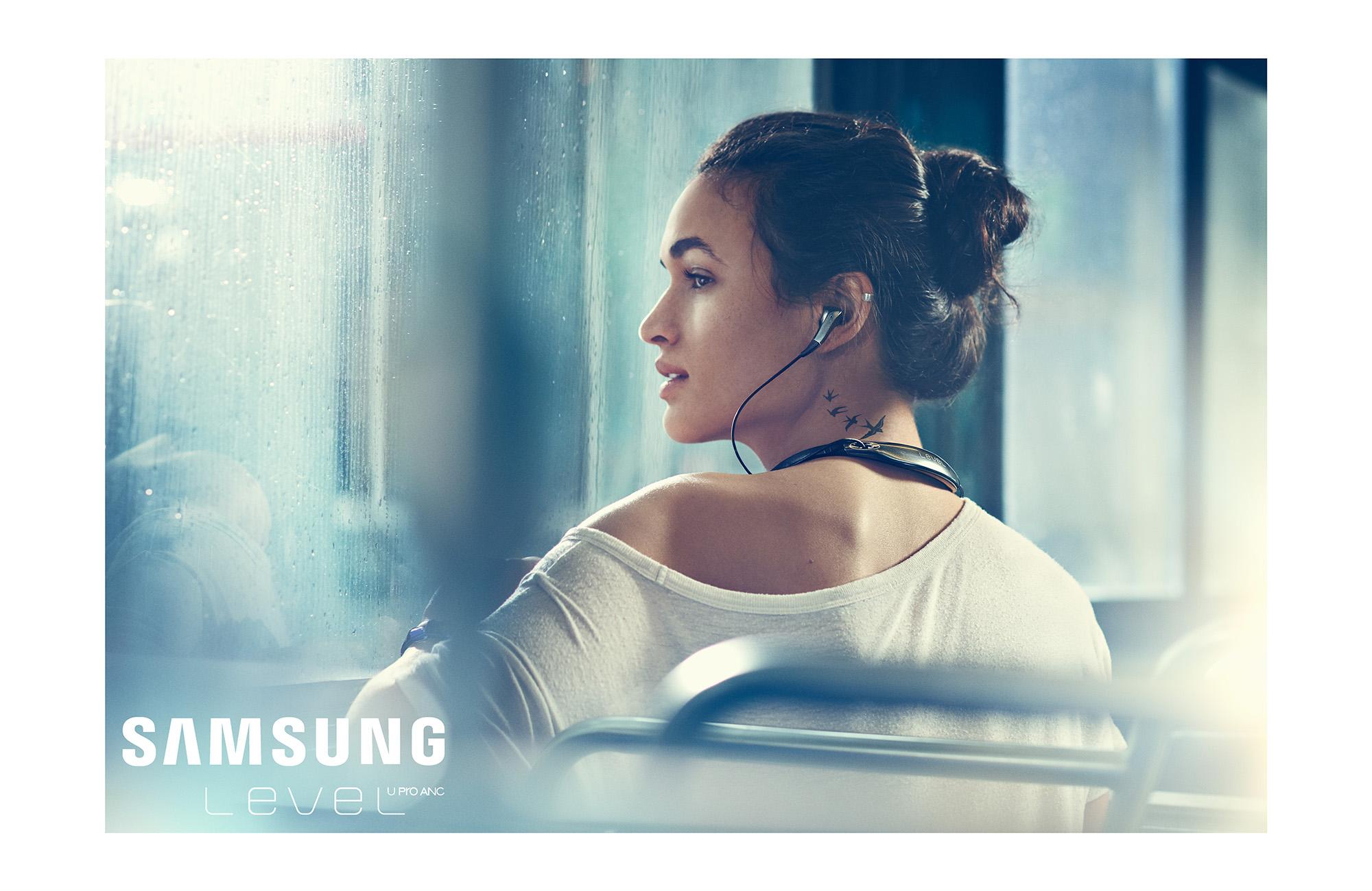 Samsung Upro - 5 of 5