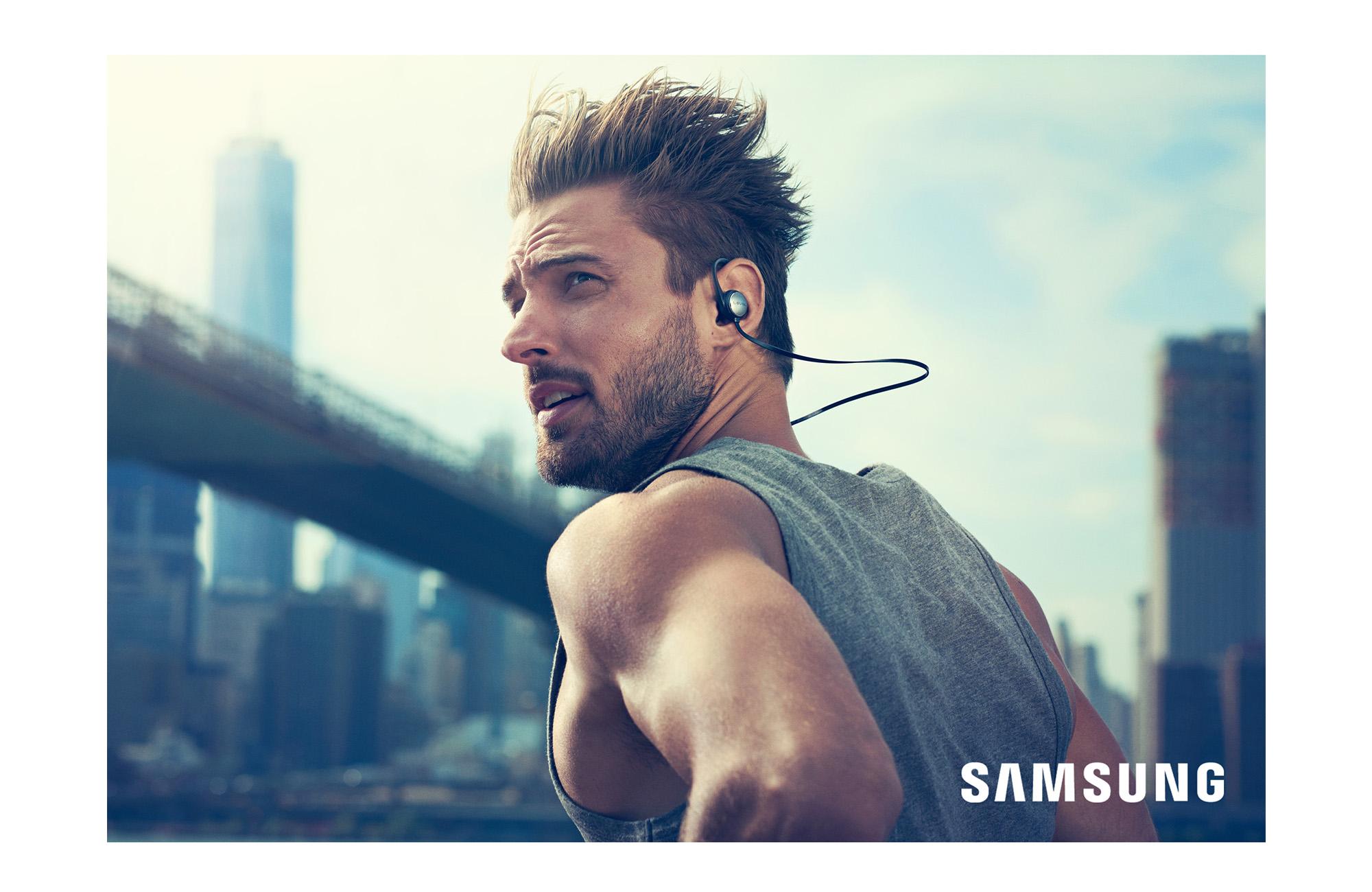 Samsung Upro - 1 of 5