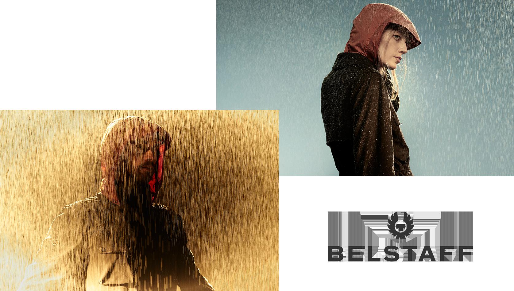 Belstaff Origins