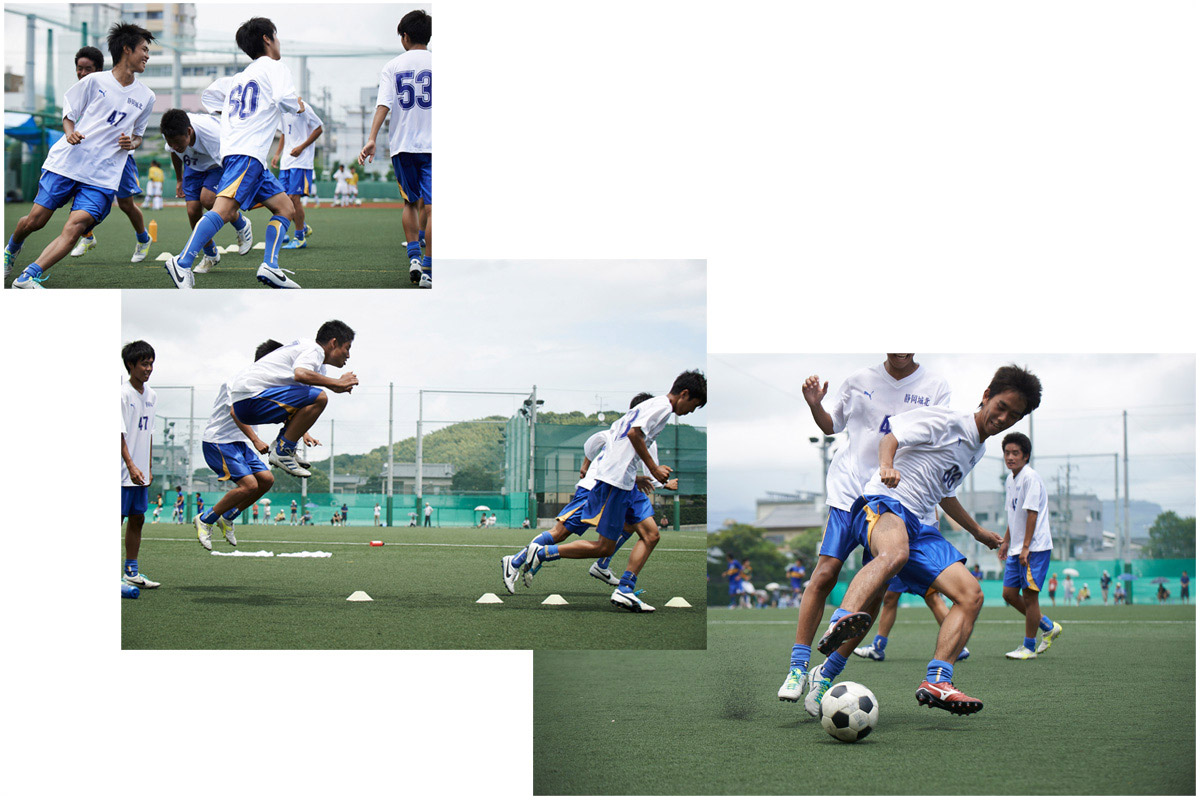 Japan Youth Soccer - 3 of 11