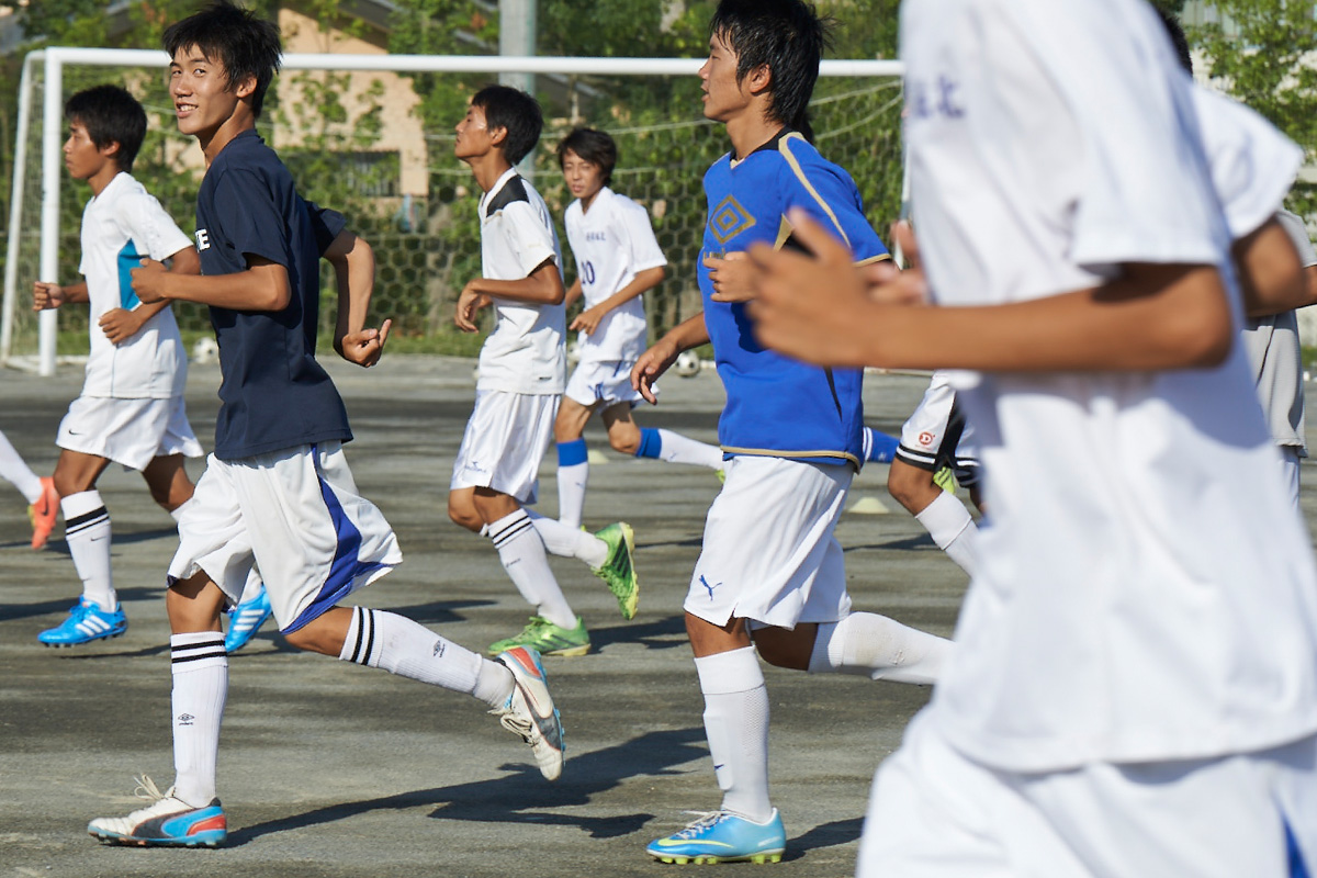 Japan Youth Soccer - 8 of 11
