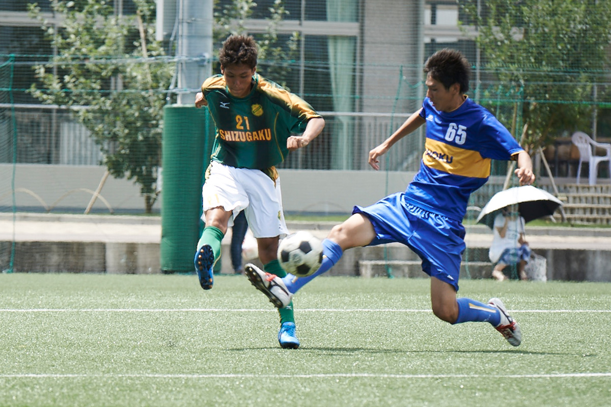 Japan Youth Soccer - 7 of 11