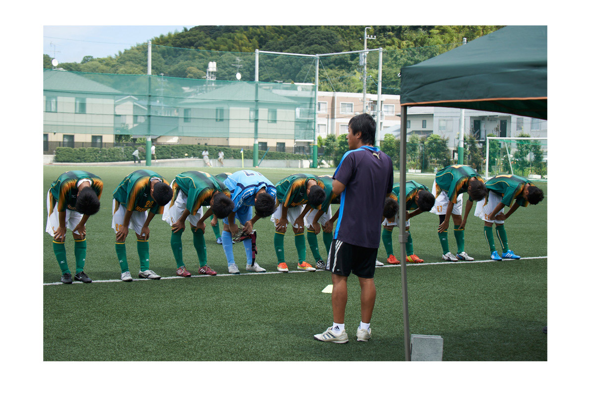 Japan Youth Soccer - 11 of 11