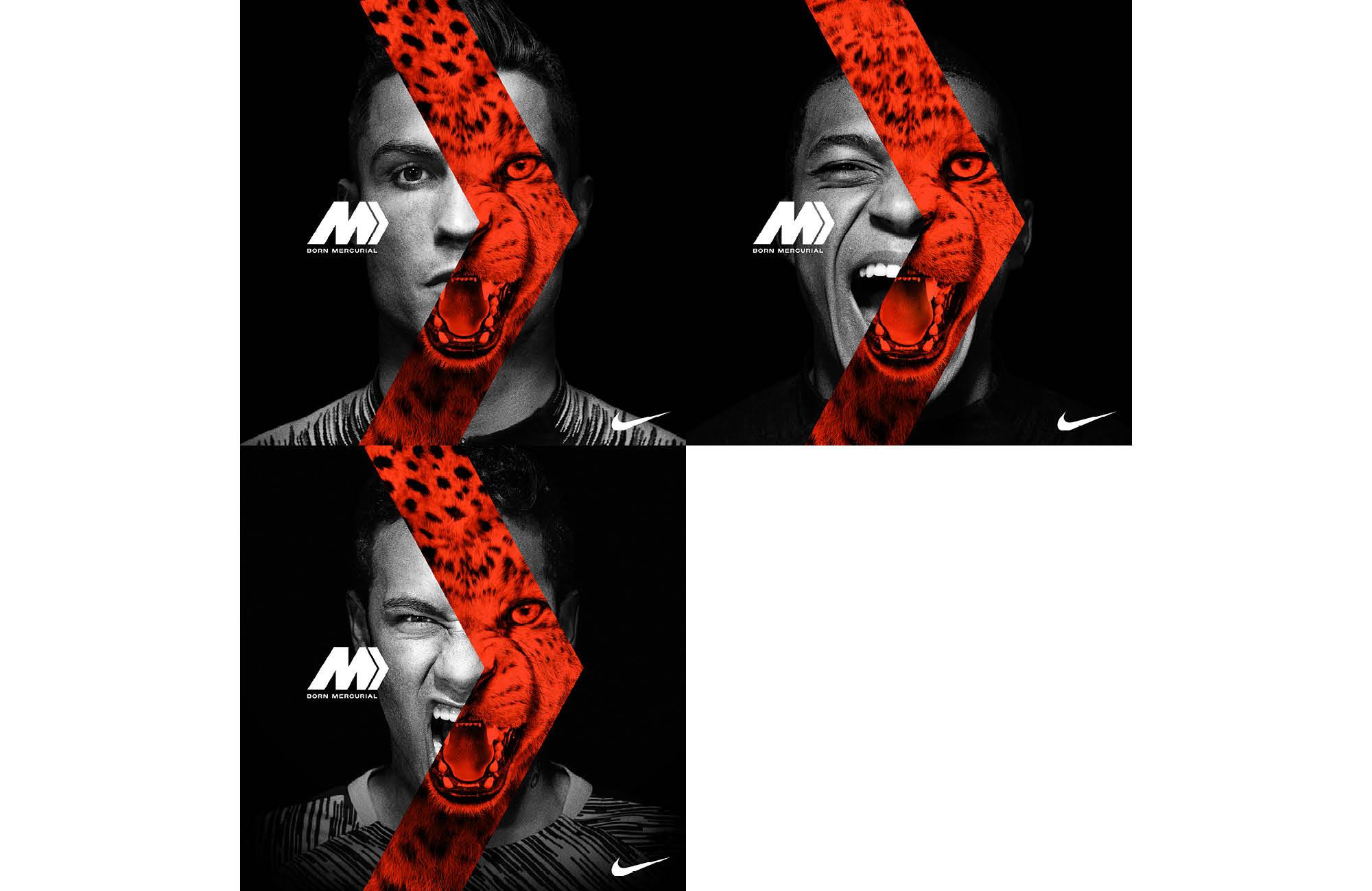 Nike – Born Merc - 3 of 4