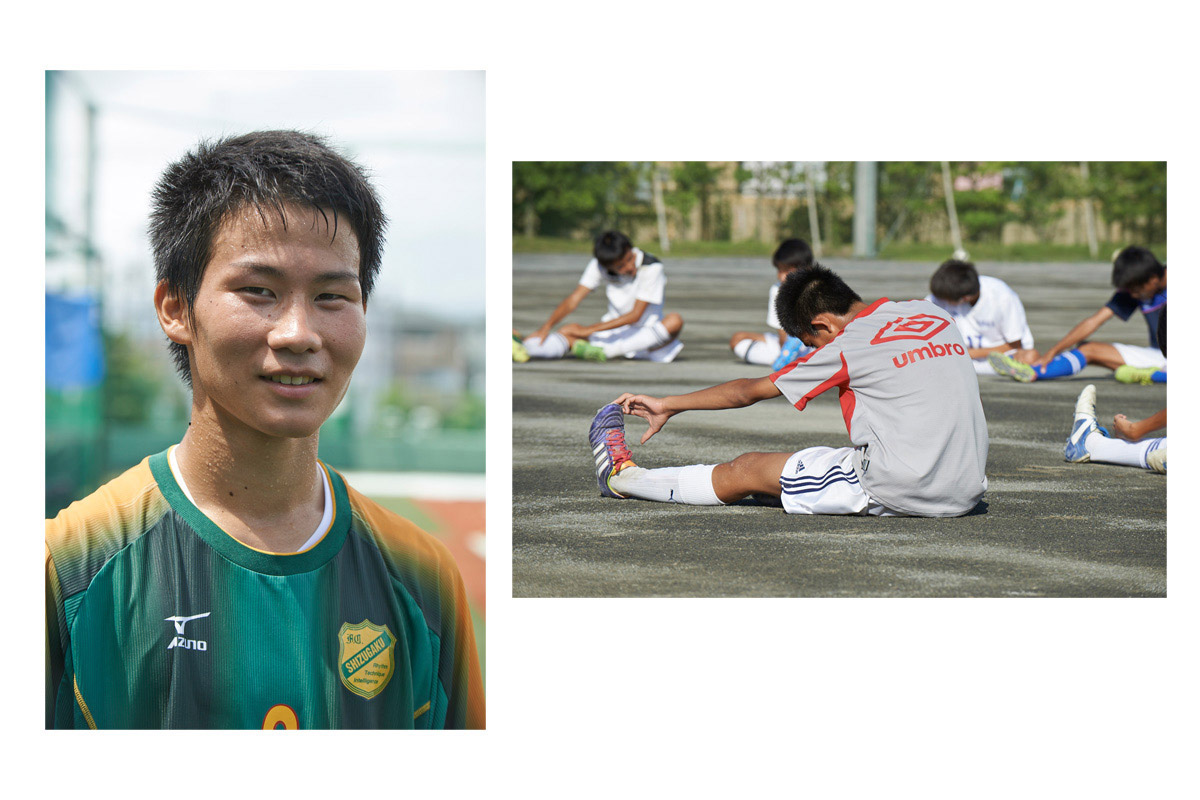 Japan Youth Soccer - 2 of 11