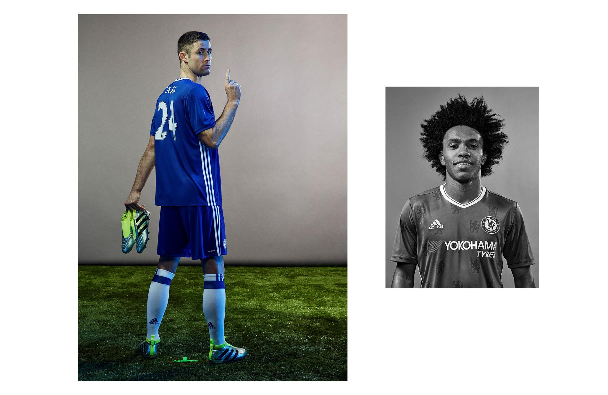 Super Chelsea - 2 of 6