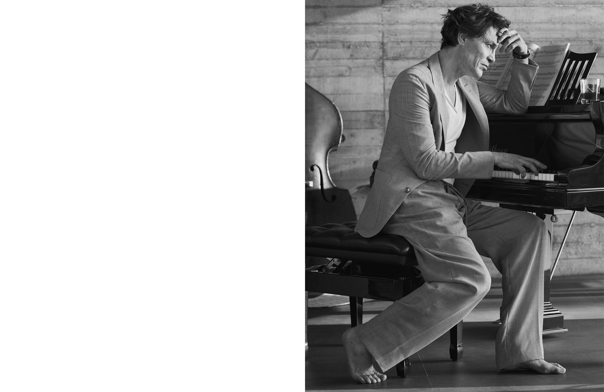 Esquire Magazine – Composer - 1 of 7