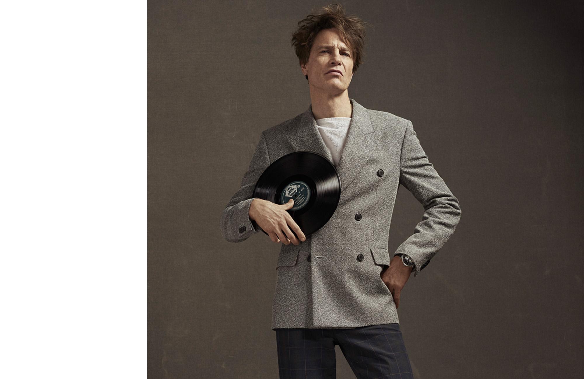 Esquire Magazine – Composer - 5 of 7