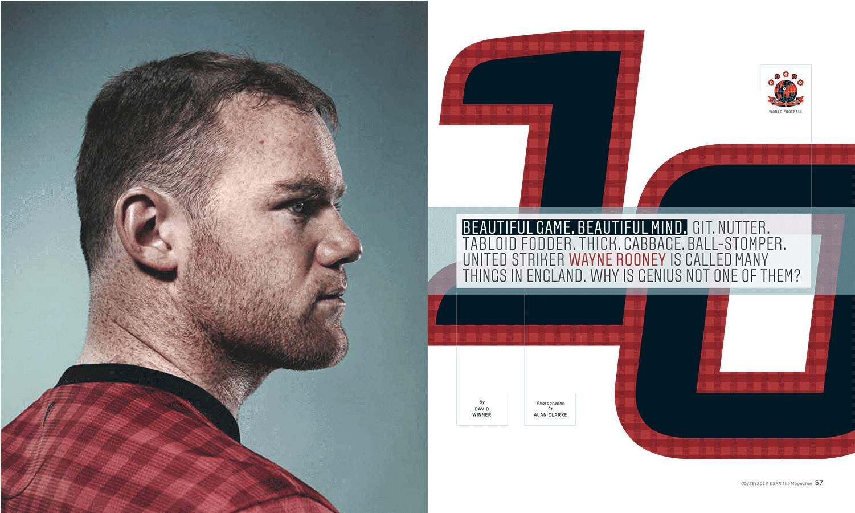 ESPN – Rooney