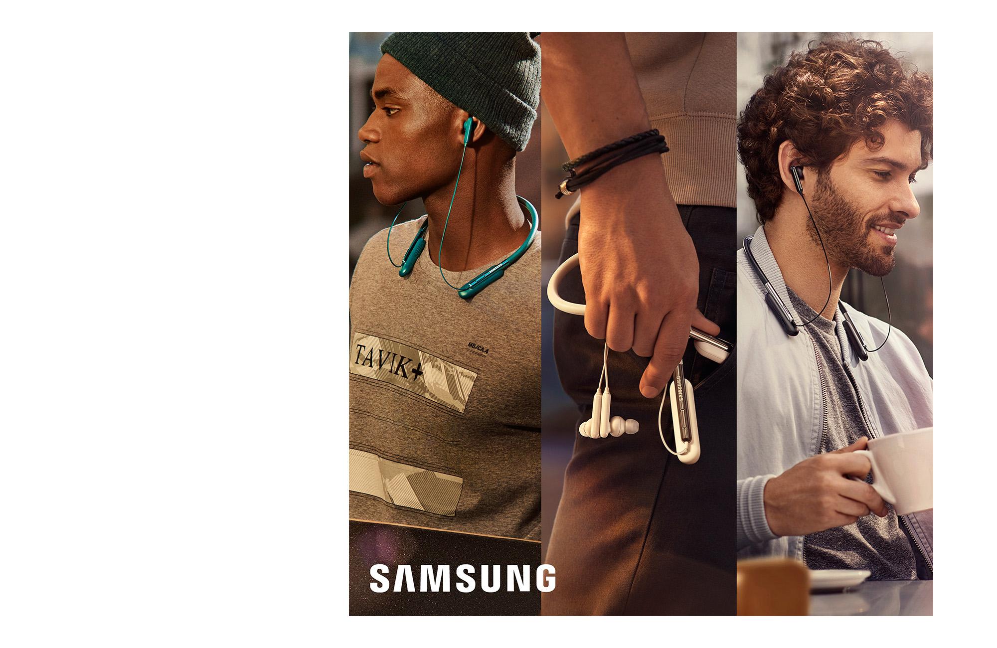 Samsung Uflex - 1 of 1