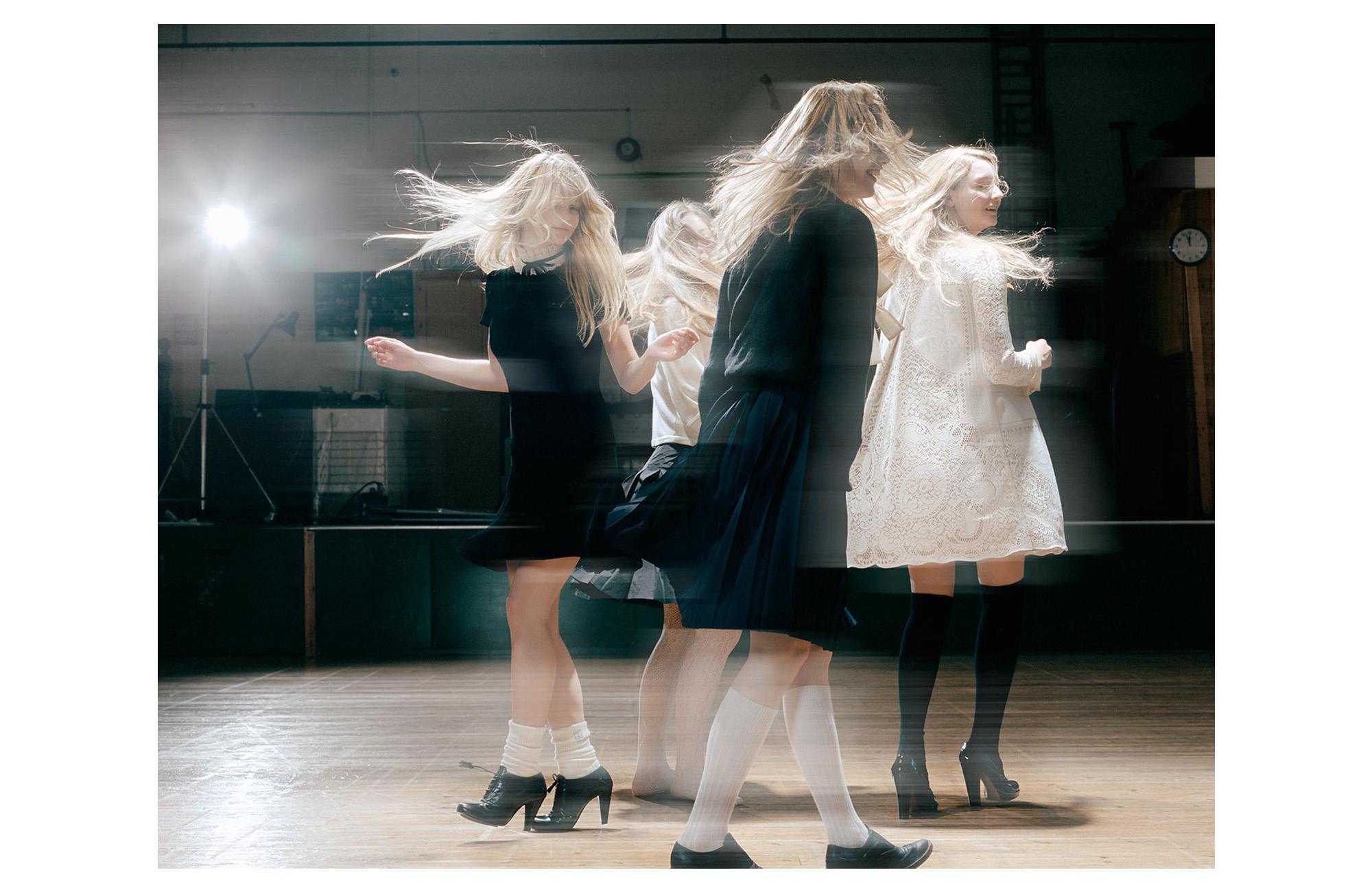 Girls School - 4 of 4