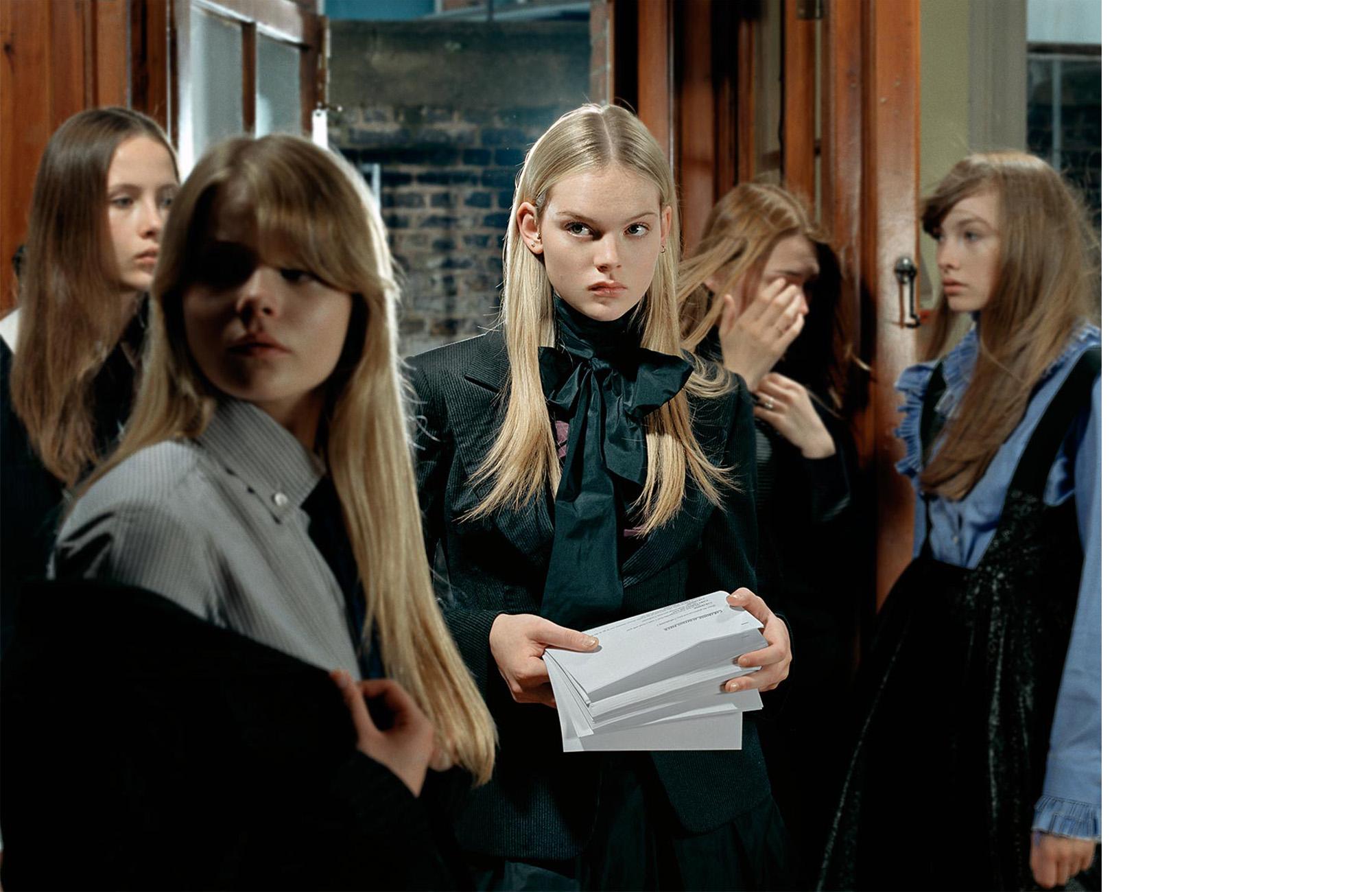 Girls School - 1 of 4