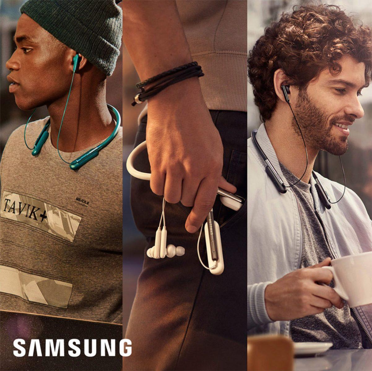 Samsung Uflex