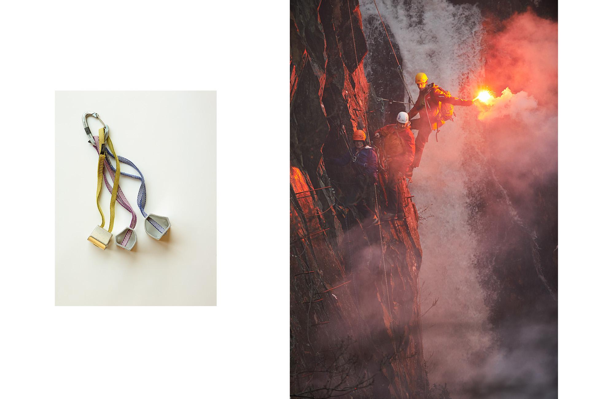 Hole and Corner | Glencoe Rescue Team - 11 of 14