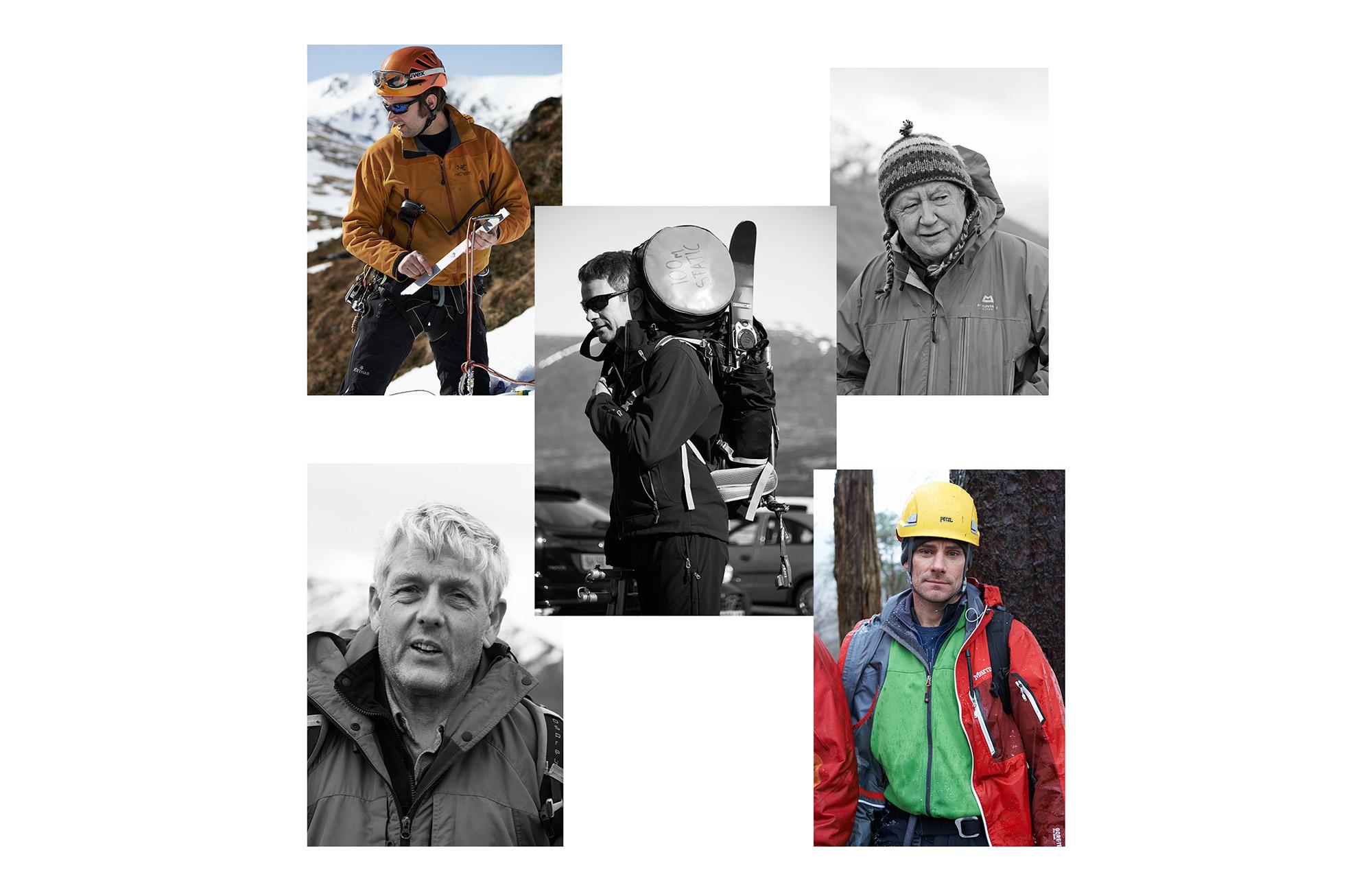 Hole and Corner | Glencoe Rescue Team - 2 of 14