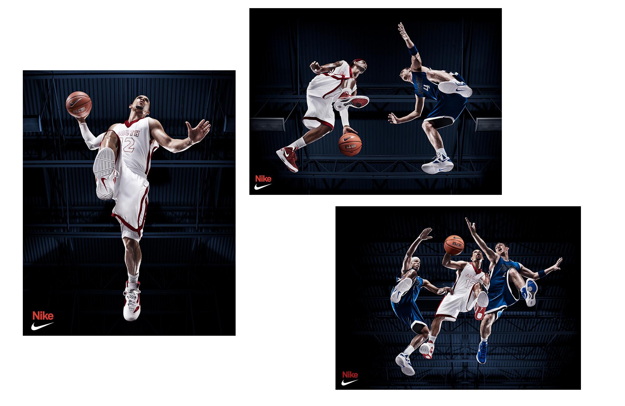 Nike Hoops - 3 of 4