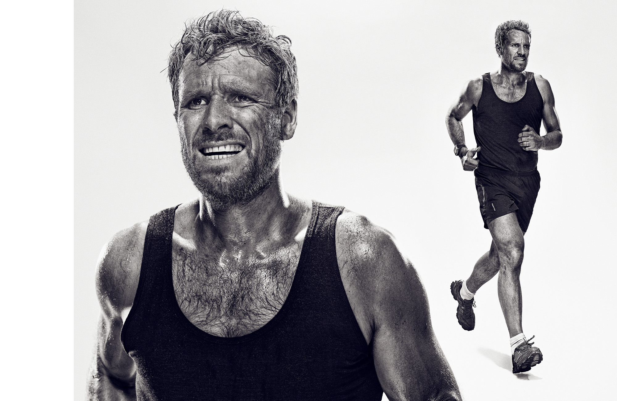 Discovery channel – James Cracknell - 2 of 2
