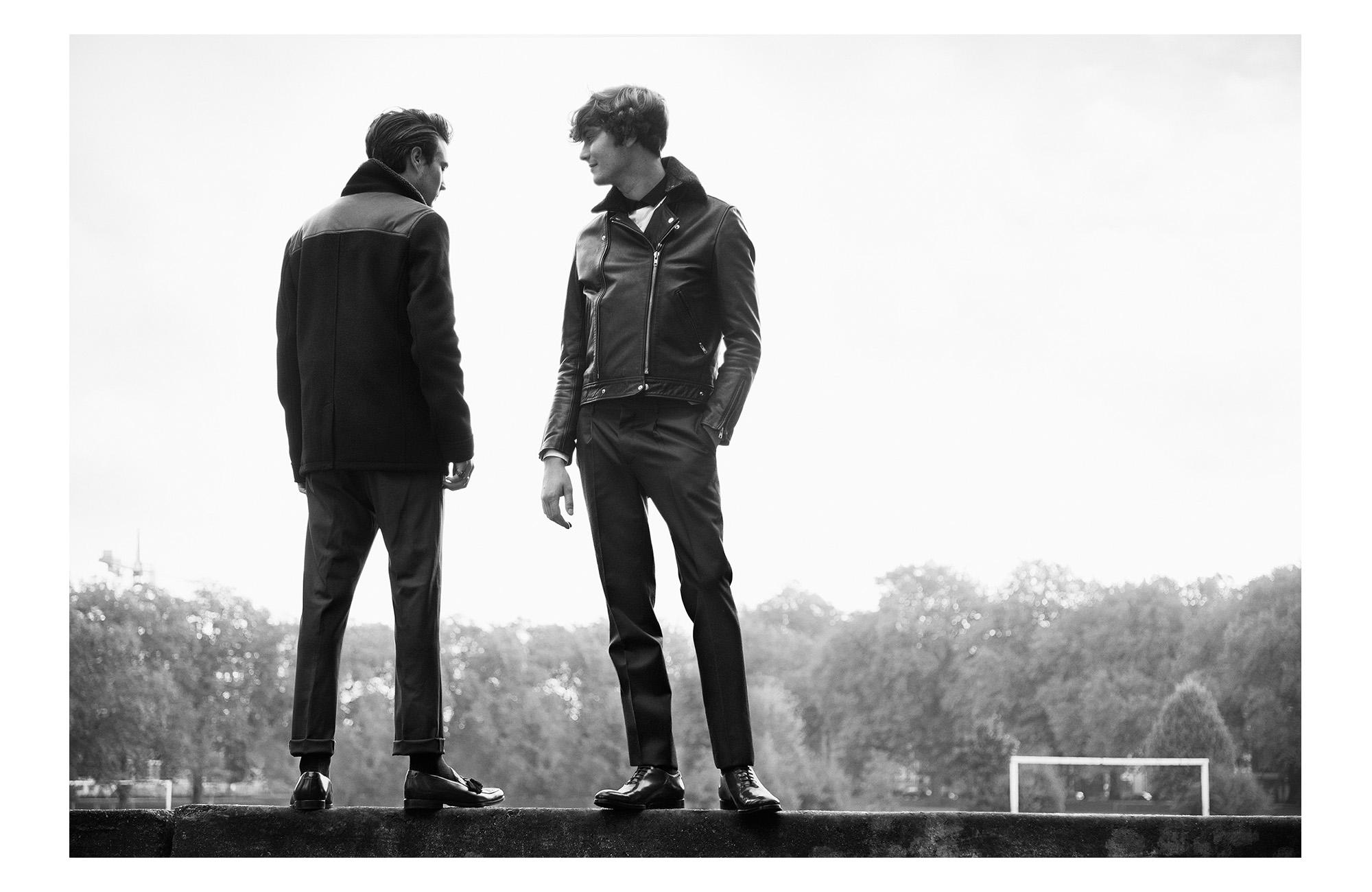 Jocks & Nerds Clapton Park - 1 of 5