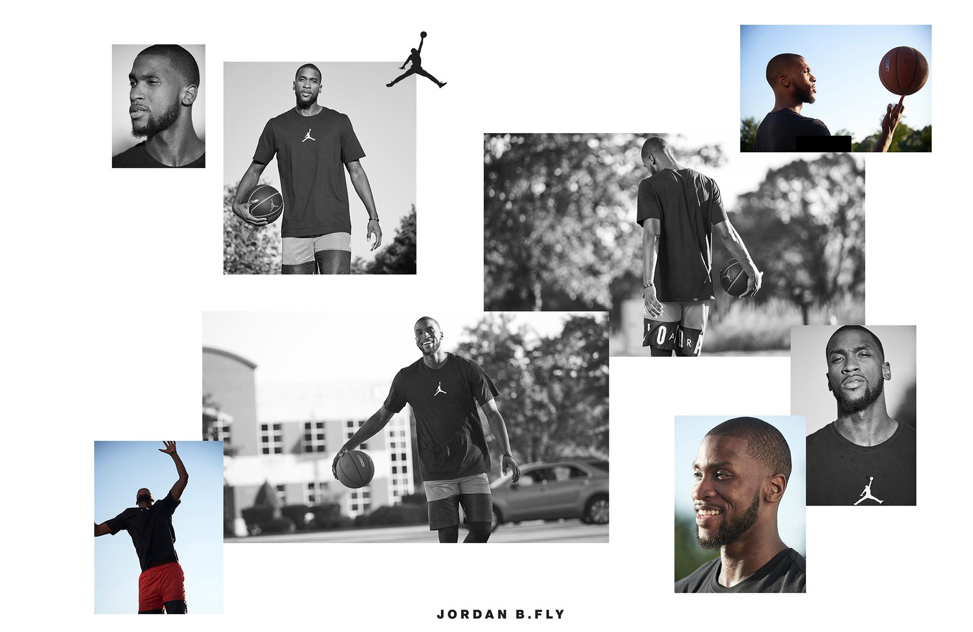 Nike Jordan B-Fly - 2 of 2