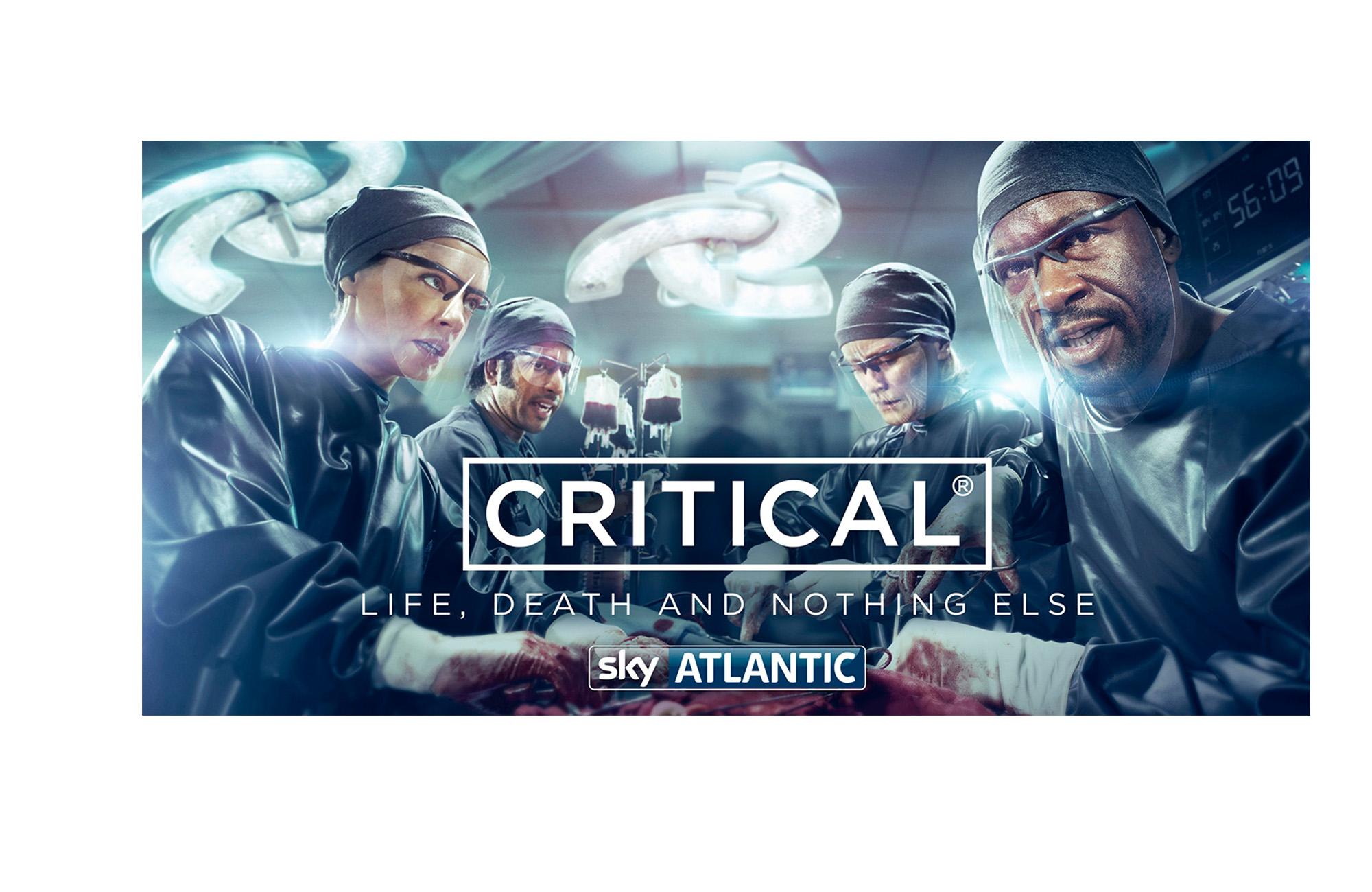 Sky – Critical - 1 of 1
