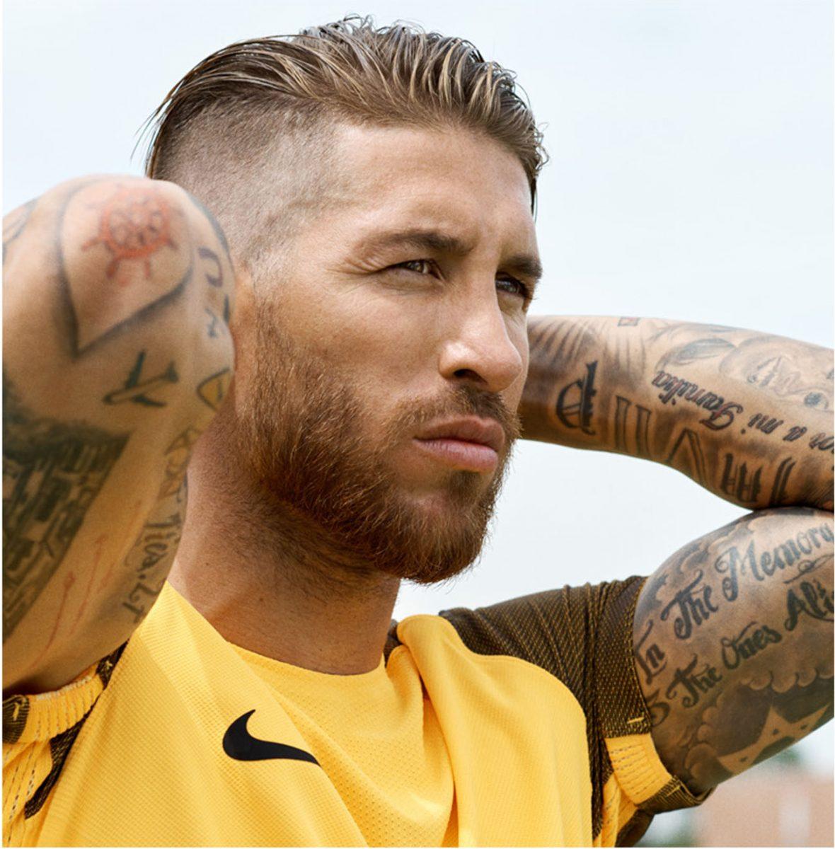 Nike Sergio Ramos