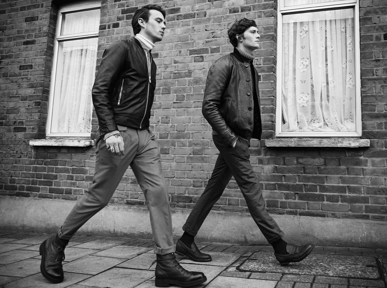 Jocks & Nerds Clapton Park